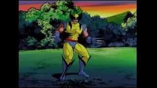 Wolverine Quits the X-Men
