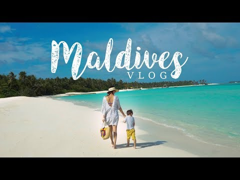 Maldives Vlog