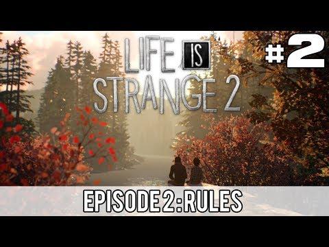 Life Is Strange 2 | Episode 2 #2 [FR] thumbnail