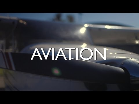 NMC Student Experience - Aviation