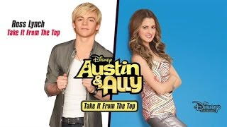 Baixar - Ross Lynch Take It From The Top From Austin Ally Audio Only Grátis