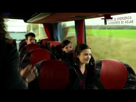 Dublin to London €72 return Bus Éireann Euroline and Irish Ferries - Unravel Travel TV