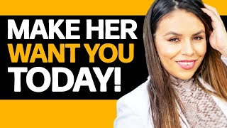 How To BUILD SEXUAL DESIRE With A Women TODAY | Apollonia Ponti