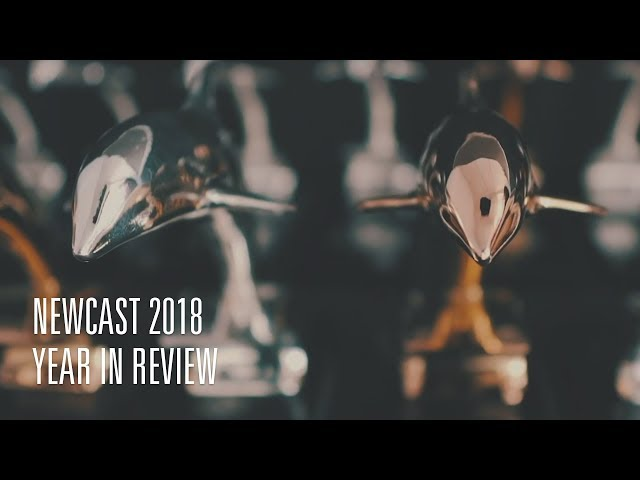 Newcast: Year in Review 2018