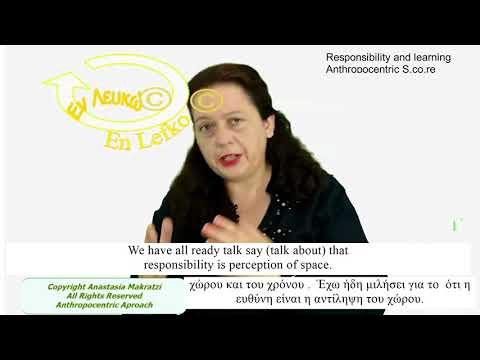 7 Responsibility and learning  english and greek score