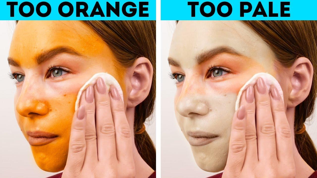 20+ макияжных советов для естественной красоты