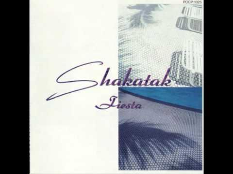 Shakatak - Just The Way We Are (1990)