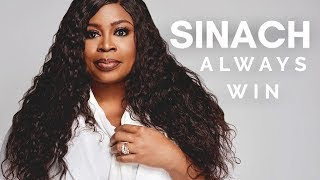 Sinach - ALWAYS WIN - music Video