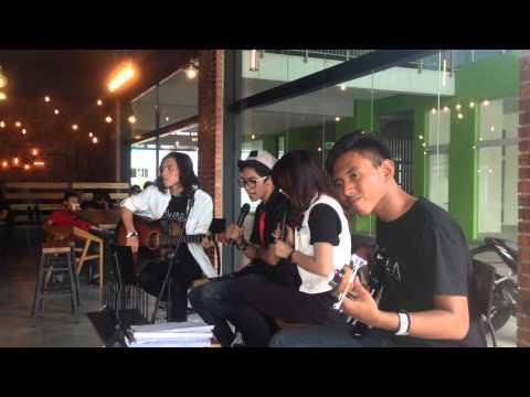 Red Ny - Pelengkap Hidupku LIVE @ZawaraCoffee Shah Alam