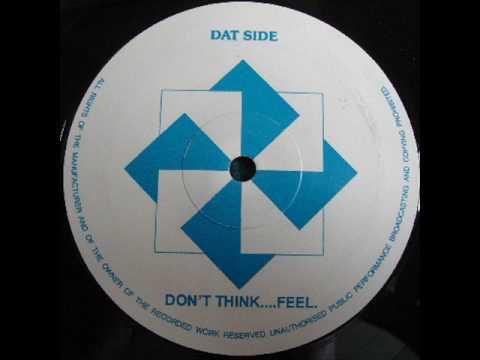 DJ Rus De Tox & Teebone - Selectors Roll