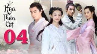 Hoa Thiên Cốt Phần 2 Tập 4