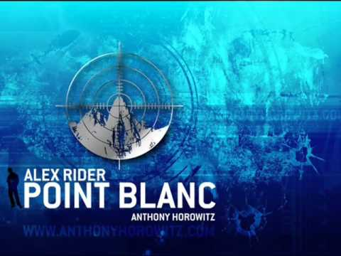 point blanc Alex rider never say die: alex rider to return in 2017 read an extract on  anthony horowitz's website more info   the graphic novel of scorpia is out  now.