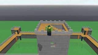 Donald McGillavry Music Video ROBLOX