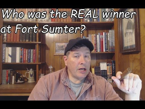 Fort Sumter: Tactical Victory For The Confederacy; Strategic Triumph For Lincoln