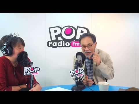 2019-03-21《POP搶先爆》重磅評論!黃光芹專訪民進黨大老 林濁水