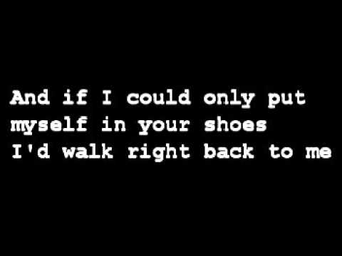 Clint Black - Put Yourself In My Shoes (Lyrics)
