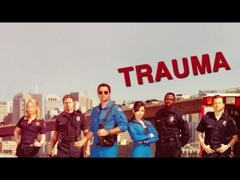 Trauma ● Series Tribute