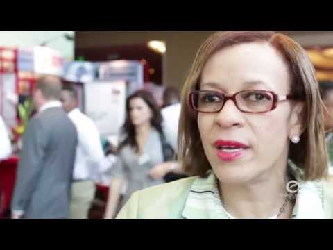 Attendee Interviews: Trinidad and Tobago Energy Conference 2015