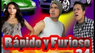 Rapido y Furioso (Parody)