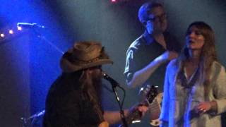 Midnight Train To Memphis, Chris Stapleton