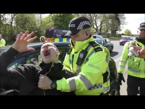 Download Youtube: HUMANITY vs INSANITY #98 - The Advancing Corporate Police State