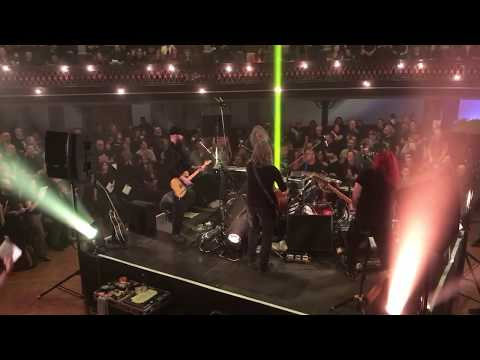 New Model Army NOTV Lights go out London 13/04/2018 1000 Voices Mp3
