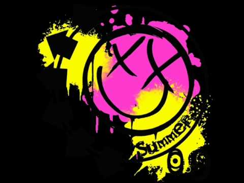 Blink-182 - Online Songs (8 bit remix)