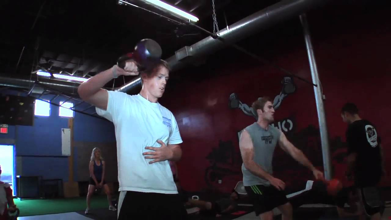 HIIT Fit Gym - Gym/Physical Fitness Center - Dallas, Texas ...