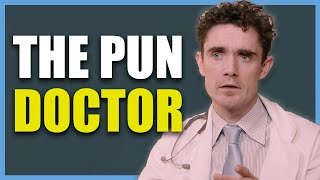 The Pun Doctor | Foil Arms and Hog