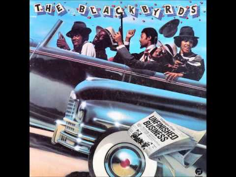 Walking In Rhythm by The Blackbyrds