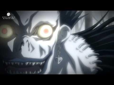Anime Legends [ASMV] Volume Four: War goes on! ᴴᴰ
