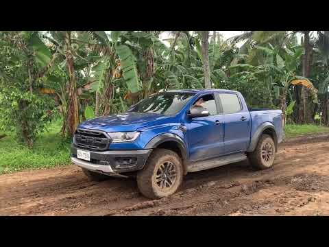 Raptor Club at The General's Farm || Offroad