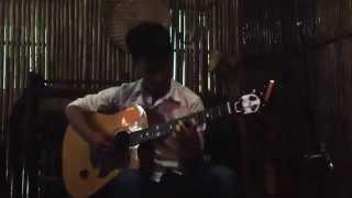 Sunflower-Guitar Độ Ếch ( Phan Tiến Độ )