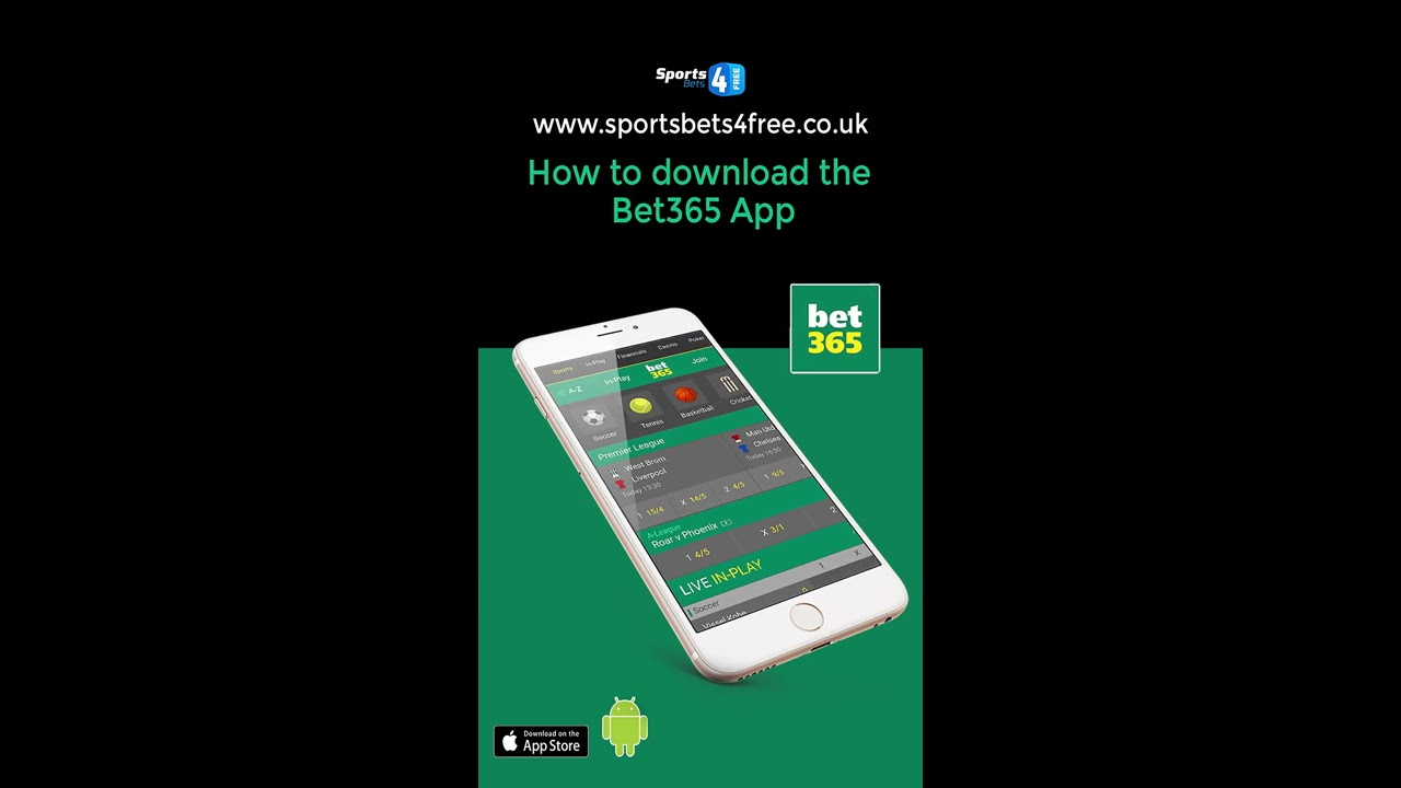 Bet365 App Download