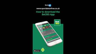 How To Download Bet365 Android App *2018 Update*