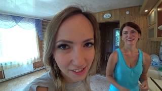 Влог из Крыма: ИТОГИ сезона, я в капсуле и жаркий тур. Отдых в Крыму осенью