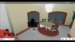 Michael's House from GTA V | Roblox Bloxburg