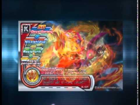 Petunjuk Mesin Gesek Dragon Warrior Youtube