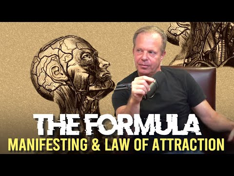 """Dr Joe Dispenza - """"They Created So Much WEALTH, They GAVE IT AWAY! (new audio)"""