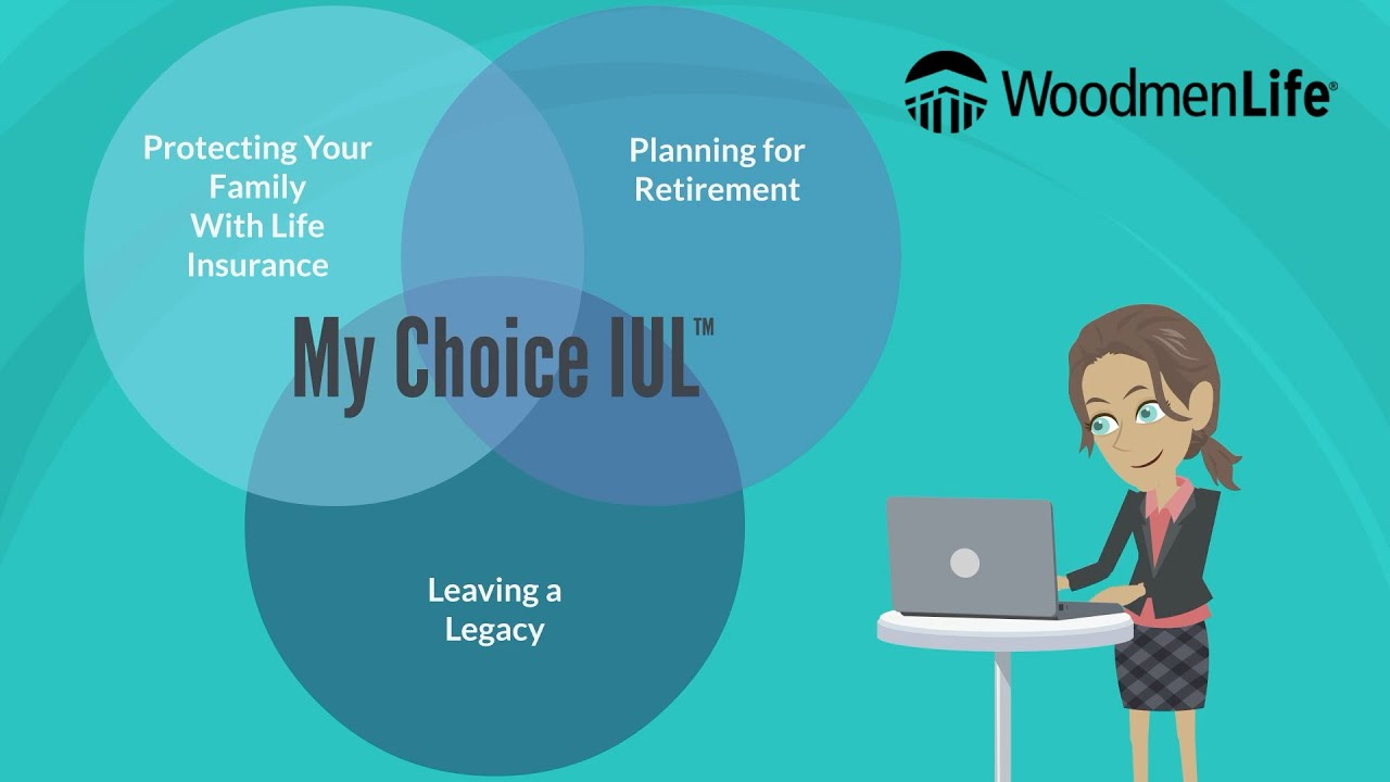 My Choice Indexed Universal Life Insurance | WoodmenLife org