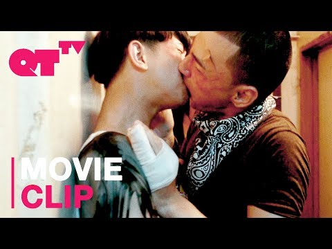 He Kissed Me To Make Me Shut Up|  'Ghost Ship' | QTTV- Comedy Horror