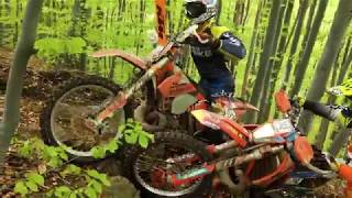 Arsenal Park Hard Enduro 2018