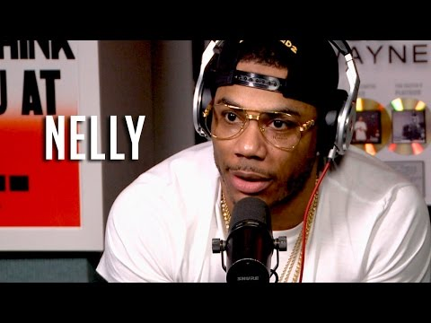 Nelly talks ruining BET Uncut, what's actually happening in Ferguson + winning rap beef!