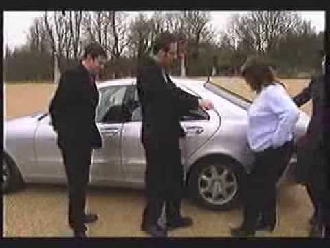 Driven (Channel 4) - Luxury Cars - February 2000