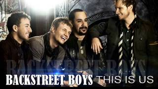 Backstreet Boys - This is us Instrumental