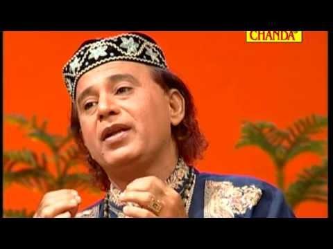Masoom Si Fathea Hain Aap Abhi || मासुम सी फतह हैं आप अभी  || Anwar Jani || Islamic Video Songs