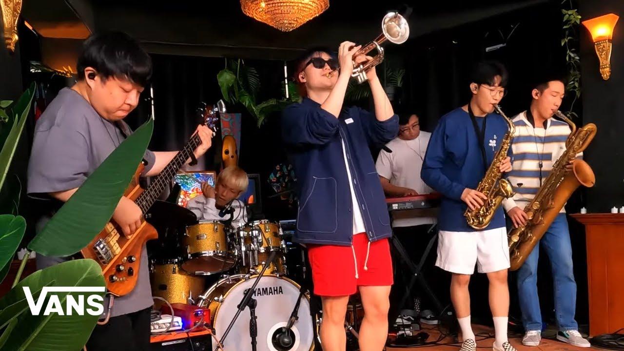 Vans Musicians Wanted 2021: Asia Pacific Concert Finale | VANS