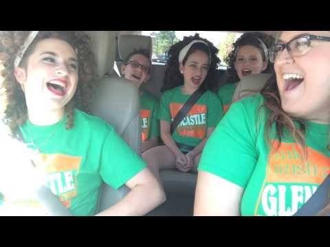 Glencastle's Carpool Karaoke to Milwaukee Irish Fest!