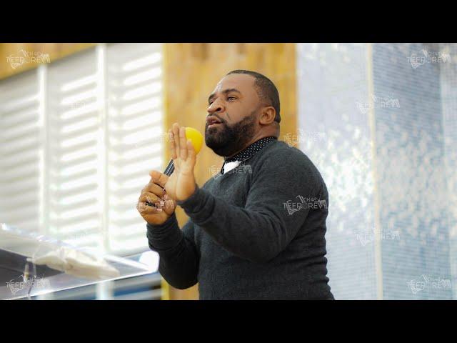Chercher à mieux connaitre Jésus (Esaie 1:1-5) | Pasteur Wesner TOUSSAINT
