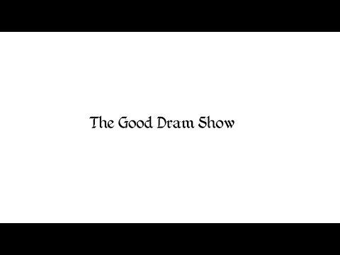 The Good Dram Show - Episode 183 'Random American Whiskies'
